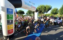 Breizh Chrono, chronométrage de courses et d'épreuves sportives
